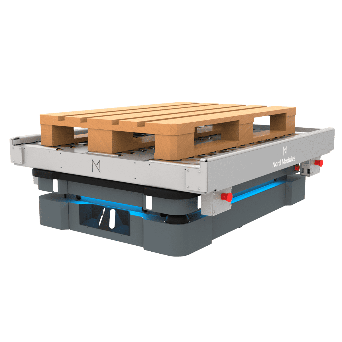 PM1500 – Pallet Mover